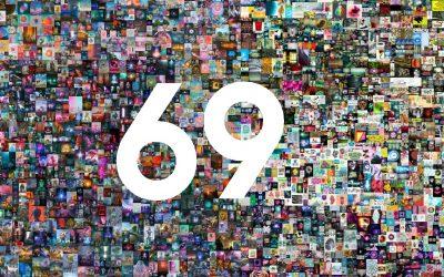 NFT-verkopen dalen, maar 'beliebers' zien nog steeds een toekomst voor digitale verzamelobjecten