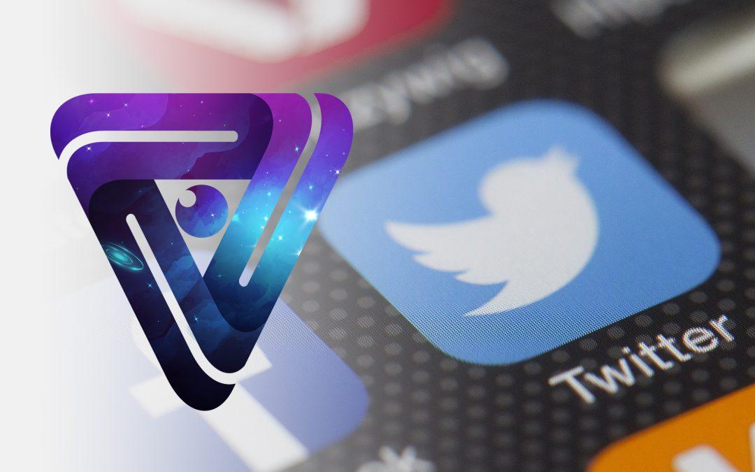 NFT Miljonair Twitter verkoopt eerste tweet online