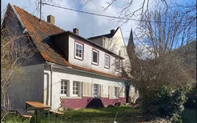 Duits huis verkocht als NFT (non-fungible token)
