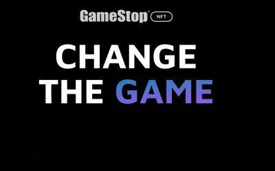 GameStop begint eigen gamers NFT-site
