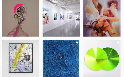 Fysieke CryptoPunks NFT's?!: hoe kunstgalerijen NFT's tentoonstellen